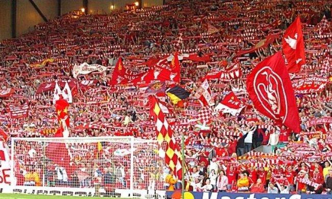 """""""Ливерпуль"""" услышал фанатов и снизил цену на билеты"""