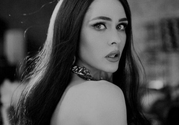 Юлия Санина, фото Instagram