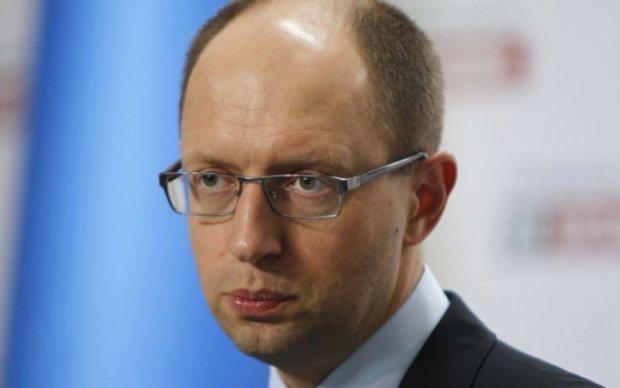 """Яценюк считает, что его """"заказал"""" лично Путин"""