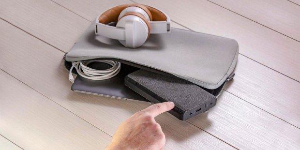 Powerstation USB-C 3XL: повербанк с мощностью розетки