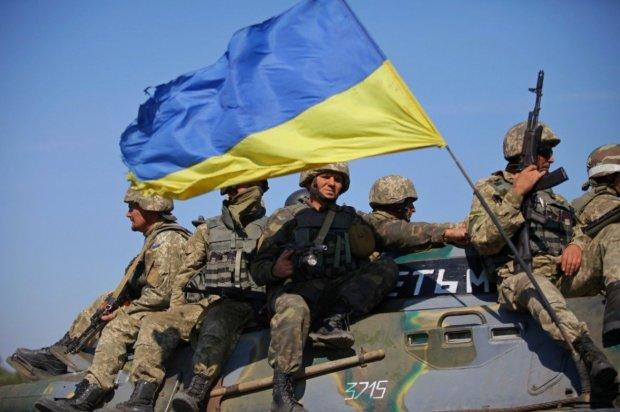 Обстановка на Донбасі загострюється, але українські герої майстерно розправляються з ворогом