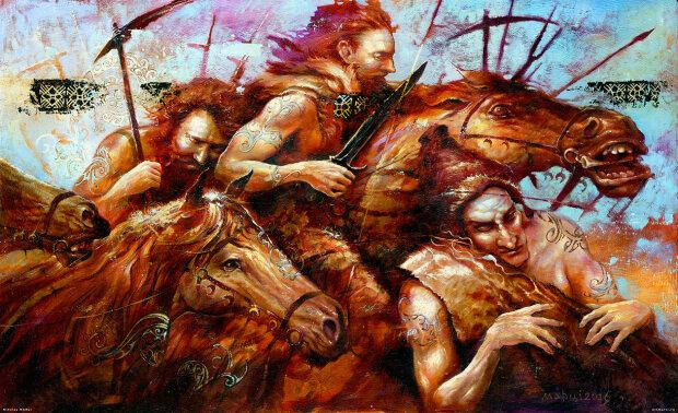Вчені відновили портрет древніх пращурів українців: який вигляд мали легендарні скіфи