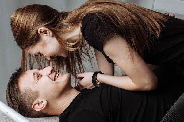 Краще за заспокійливе: вчені знайшли корисну властивість чоловічого смороду