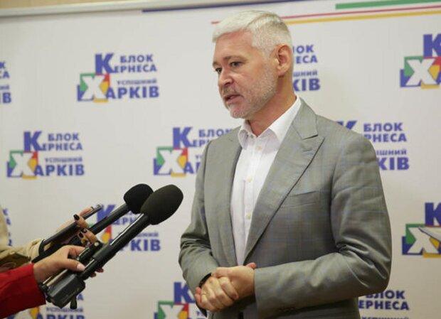 Игорь Терехов, фото: Facebook
