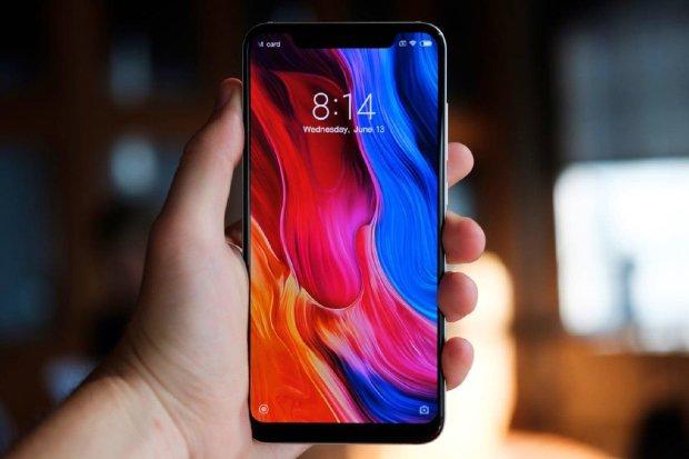 Xiaomi Mi 8 Youth: бюджетний смартфон з нереальною камерою