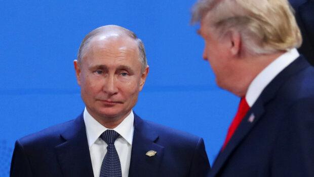 """США могут уничтожить Путина по щелчку пальца, есть одно """"но"""""""