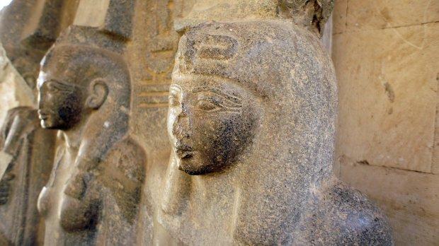 Нова знахідка археологів розповіла багато цікавого про стародавніх єгиптян