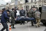 Вбивство депутата Вороненкова