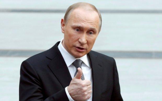 Путин проговорился о новых химатаках в Сирии