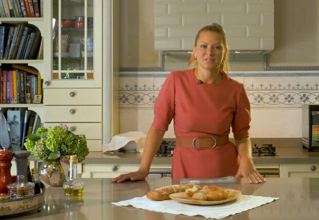 Тетяна Литвинова, фото: кадр з відео