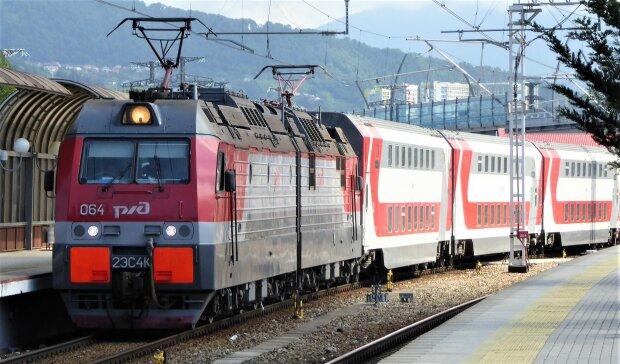 """Творцям """"Чорнобиля"""" підкинули ідею: в Москву мчить радіаційний поїзд"""