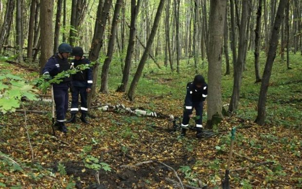 Киевский триллер: копы расследуют смерть молодой заробитчанки