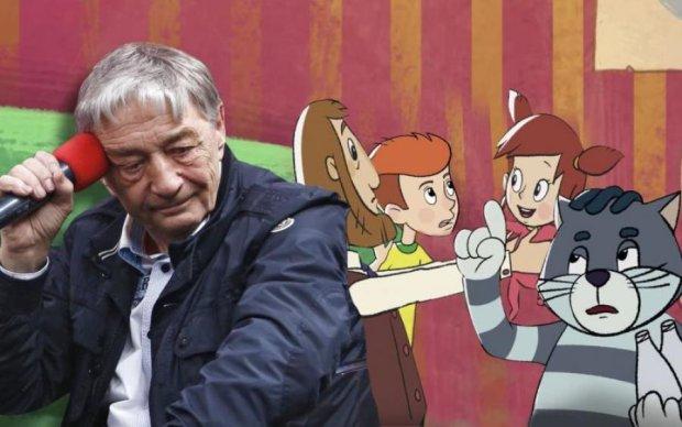 Помер легендарний письменник Едуард Успенський