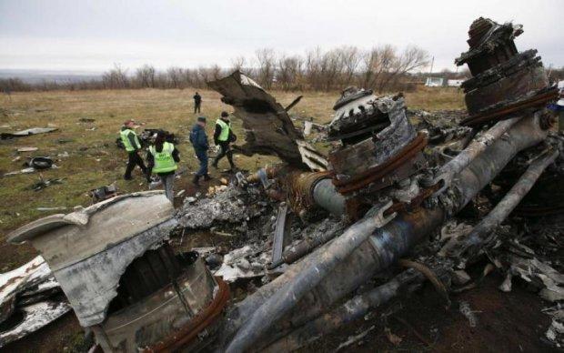 Європа побачила катастрофу МН-17 очима українців