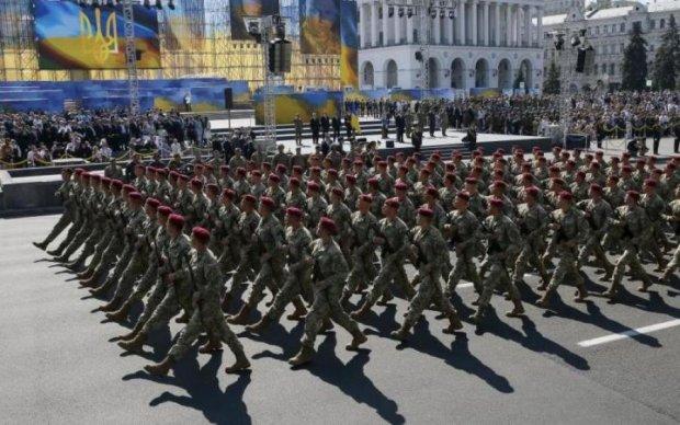 День Независимости Украины 2017: какие улицы перекроют в Киеве 24 августа