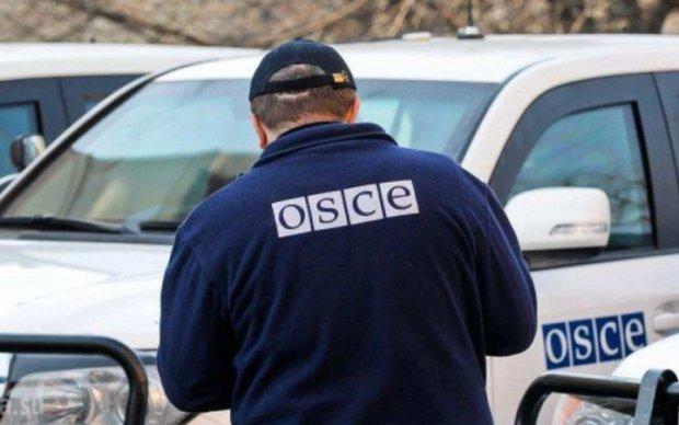 Украина подтвердила полный режим тишины в районе взорванного патруля ОБСЕ
