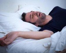 Разговоры во сне - это не страшно