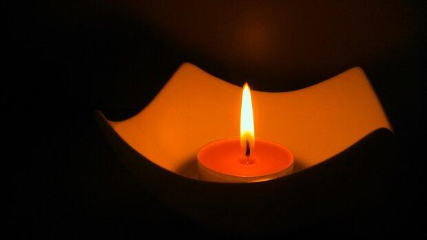 На Львовщине ветеран АТО умер на пороге биржи труда: искал работу