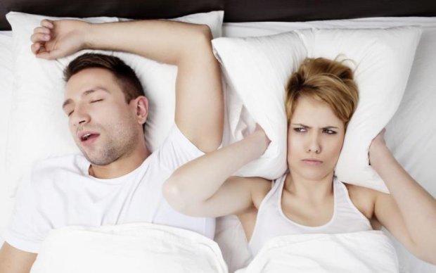 """Убийца интима: как избавиться от """"ночного рычание"""" навсегда"""