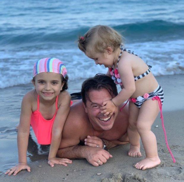 Лілія Ребрик поділилася сімейною ідилією на відпочинку: суцільні усмішки