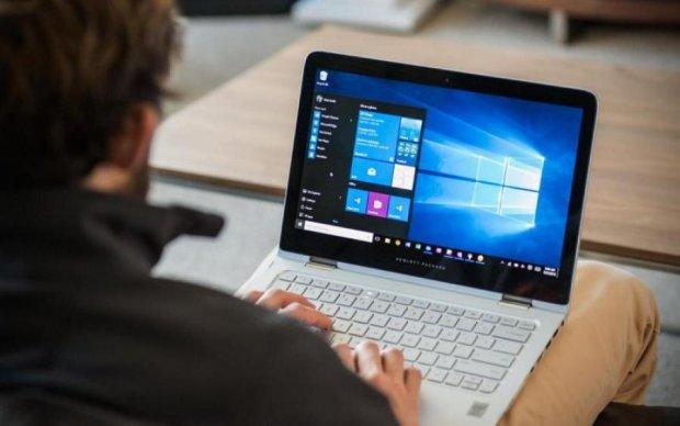 """За вами следят и это не паранойя: как отключить """"шпиона"""" в Windows 10"""
