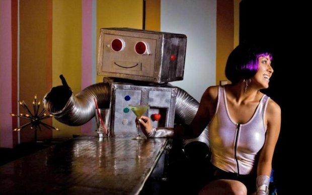 Оце так технології: інтимні роботи врятують ваш шлюб