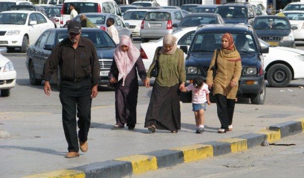 В Ливии похитили сотрудников сербского посольства