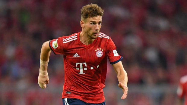Гравець Баварії забив автогол на перших секундах матчу: відео