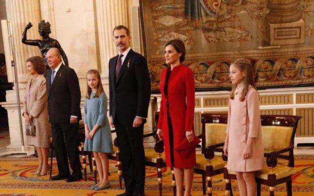 Королева показала себя в знаменитом наряде Мэрилин Монро
