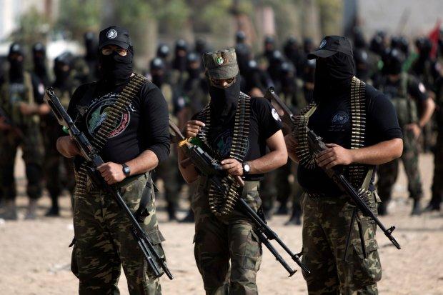 Ватажок терористів вперше за п'ять років з'явився на відео: чого очікувати