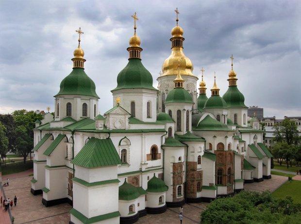 """Археологи виявили біля """"Софії Київській"""" грандіозну знахідку: змінить хід історії"""
