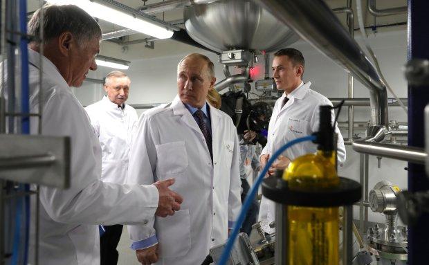 """""""Не хочу цієї агресії"""": Трамп відмовить Путіну через керченську кризу"""