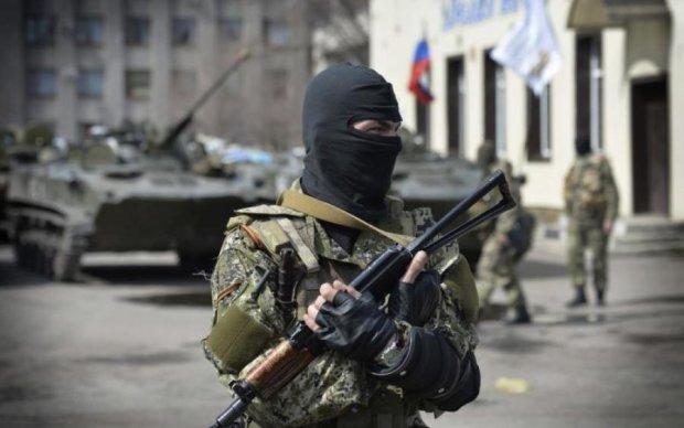 Дело о пропавшем журналисте: боевики отпустили пленных