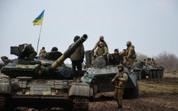 На крок попереду: герої показали, як боронять українські кордони
