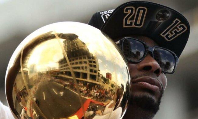 НБА: Майамі розлучився з останнім лідером своєї чемпіонської команди