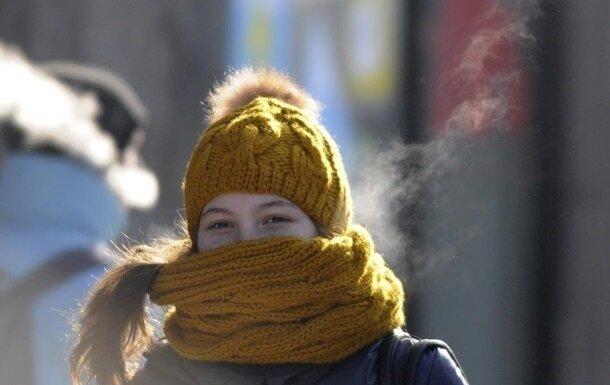 Снігу не випросите: зима влаштувала страйк в Івано-Франківську 2 січня