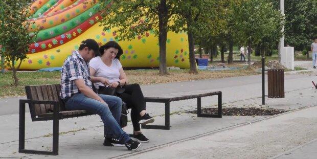 Во Франковске возле озера обустроят место для отдыха, можно повеселиться всей семьей