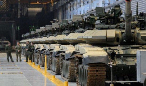 Російські оборонні підприємства втратили два мільярди доларів через санкції