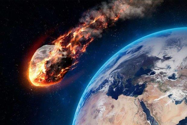 Гігантський астероїд вже мчить до Землі: вогняний апокаліпсис зовсім поруч, не врятується ніхто
