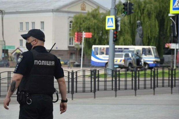 Захоплення в заручники в Луцьку // ssu.gov.ua/