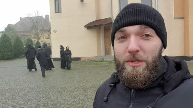 Падре Серж / скріншот з відео