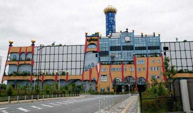 Італійці пропонують збудувати сміттєпереробний завод на Львівщини