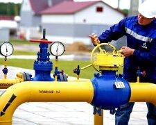 Ціни на газ, ИА-REX