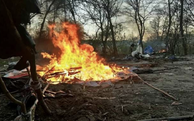 Поліція бездіє: роми заявили про загиблих від рук радикалів дітей