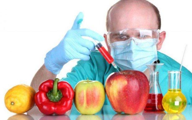 Ігри з ГМО знищать все людство