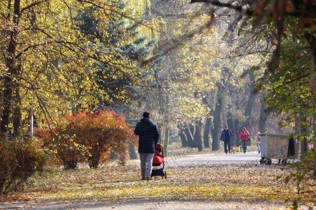 Запорожці, шапки не знадобляться: синоптики порадували прогнозом на 8 листопада