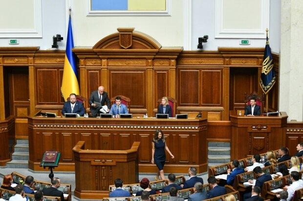 Верховна Рада без президента: Зеленський залишив депутатів без нагляду
