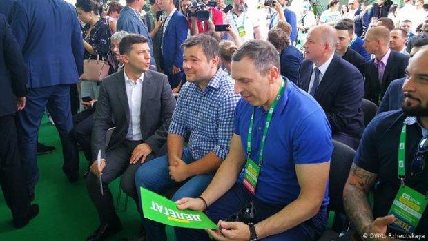 """Весільний фотограф зі """"Слуги народу"""" заявив про перші кроки із командою Зеленського у Раді: за що візьметься Сергій Штепа"""