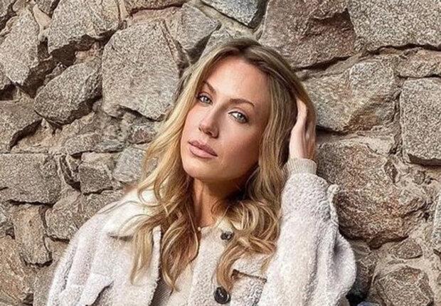 Леся Никитюк, фото из Instagram