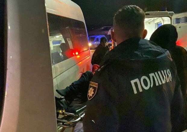 """Известная украинская певица попала в ночное ДТП: """"В этот момент..."""""""